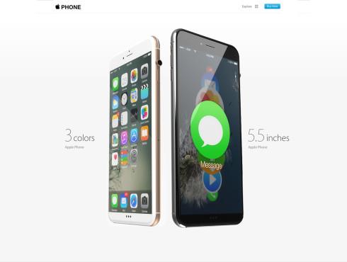 iPhone 7 s korunkou? Zajímavý ovládací prvek z přelomu století (Koncept, Video)