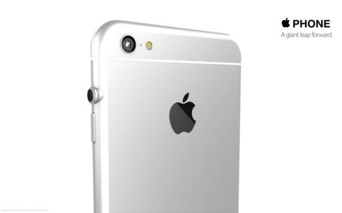 Apple si chce patentoval digitální korunku pro iPhony a iPady