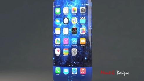 Iphone 7 Designs