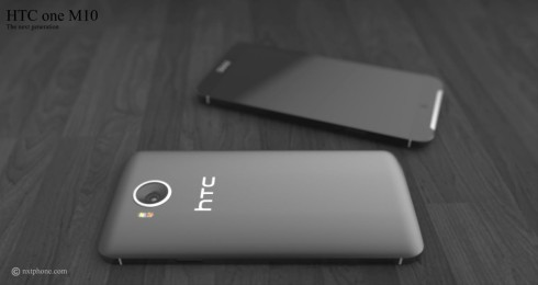 HTC One M10 concept Jermaine Smith 7