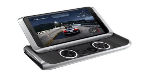 Sony Xperia ZV concept 4