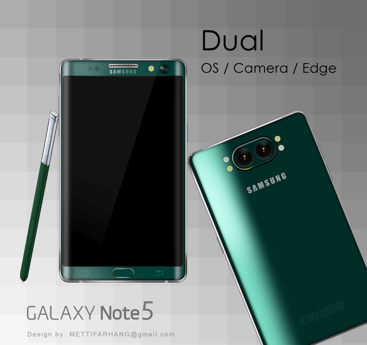 how to open a galaxy note note 5