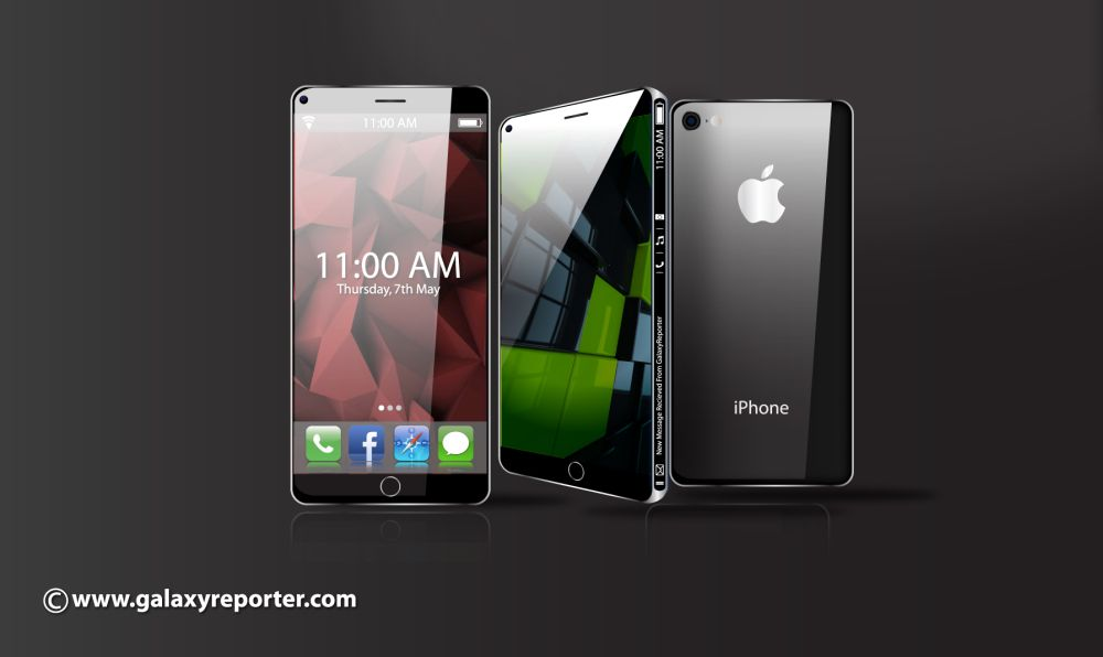 IPhone 8 Concept Design 2015 1