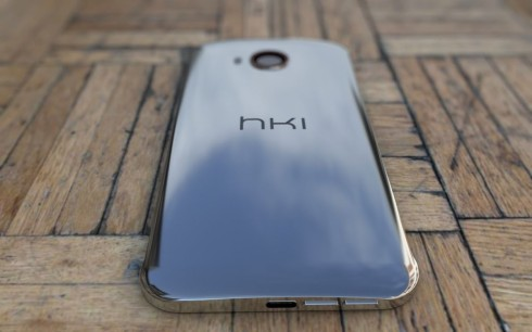 HTC Aero render part 2 2