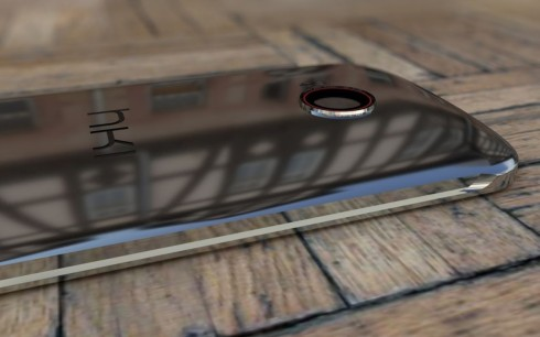 HTC Aero render part 2 3