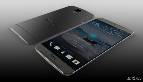 HTC One MX concept 2