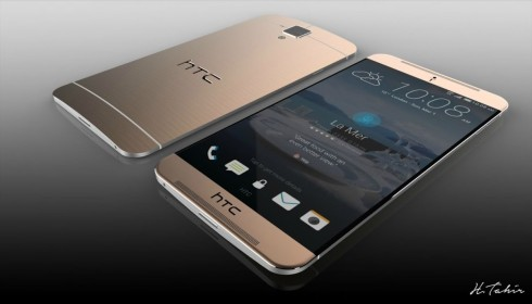 HTC One MX concept 4