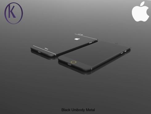 iPhone 7 new design Kiarash Kia July 2015 5
