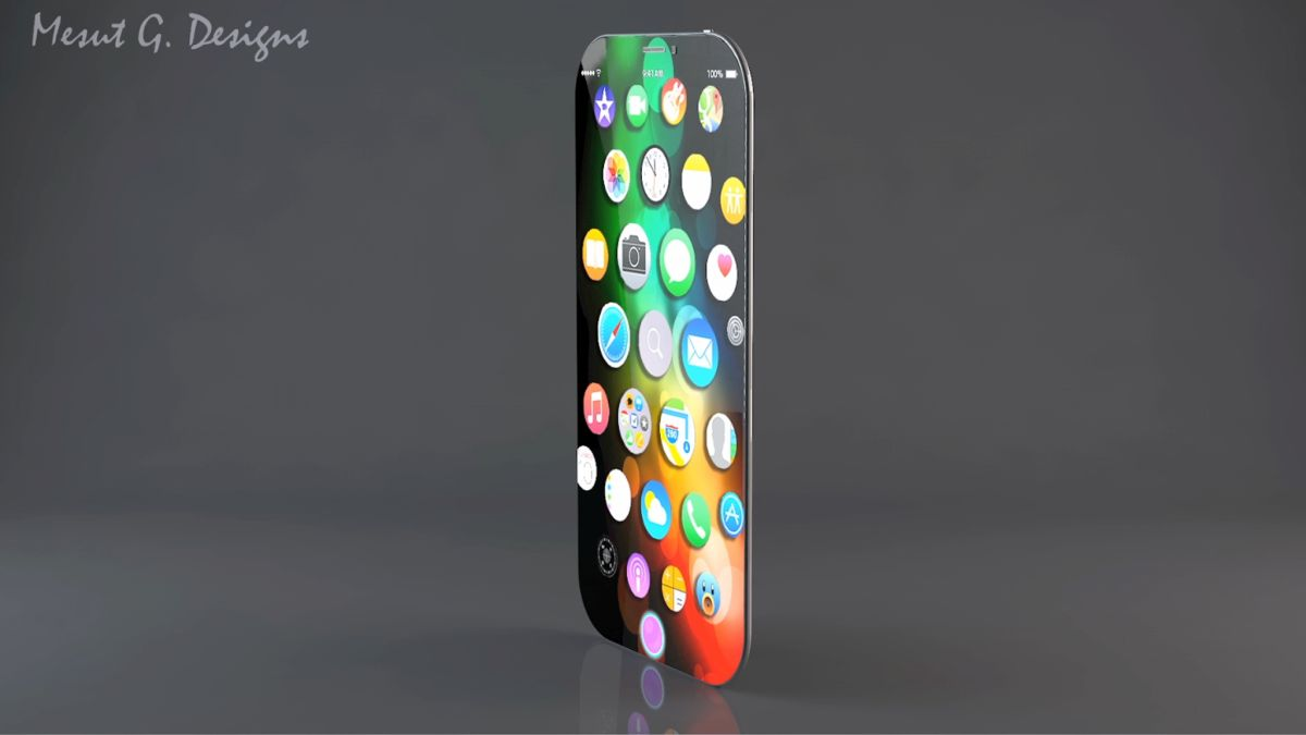 iPhone 7 Slim Goes Ultraslim With 5 mm Waistline Video  Concept