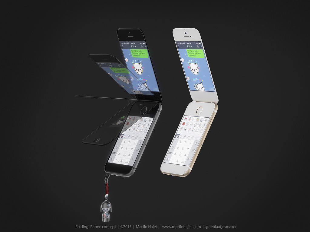 How To Switch From Iphone To Flip Phone