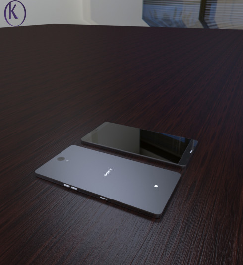 Sony Xperia W W+ concepts 3