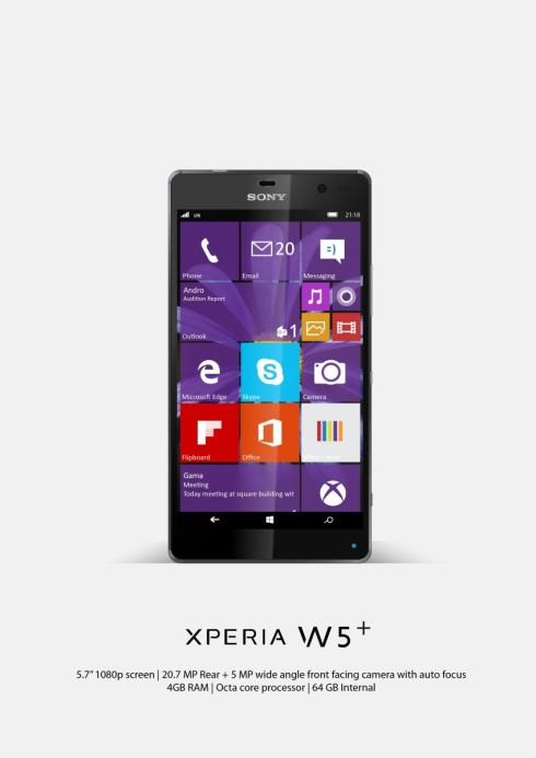 XPERIA W5+-01