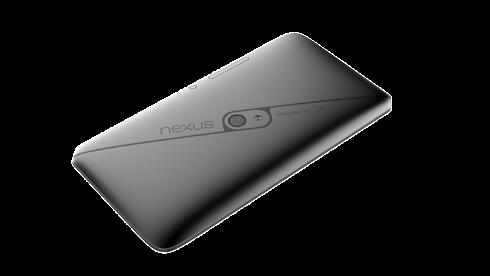 metal antenna nexus concept 2