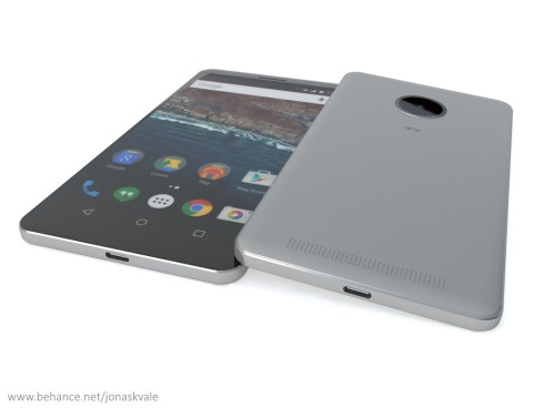 2015 android marshmallow concept phone 4