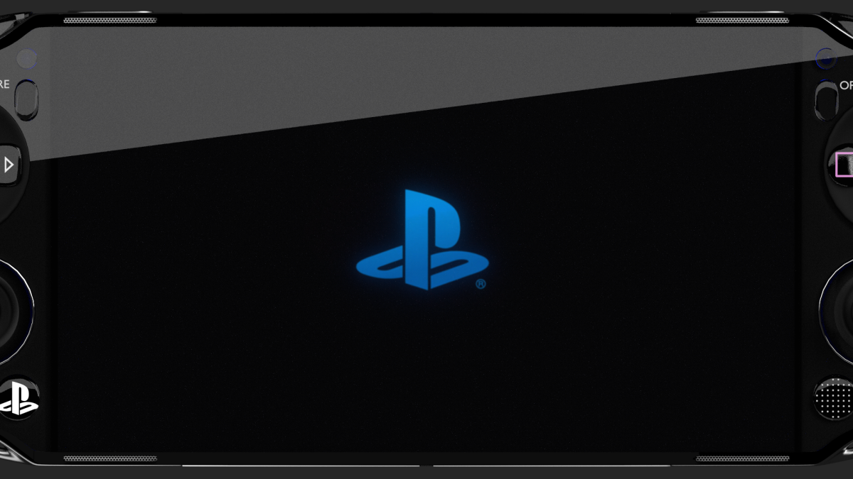 Playstation Versa Concept Console Is Basically A Ps4