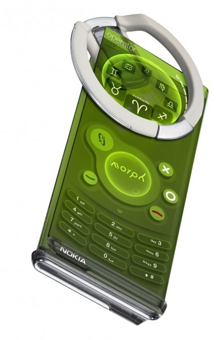 Remember Nokia Morph? Where Is It Now?