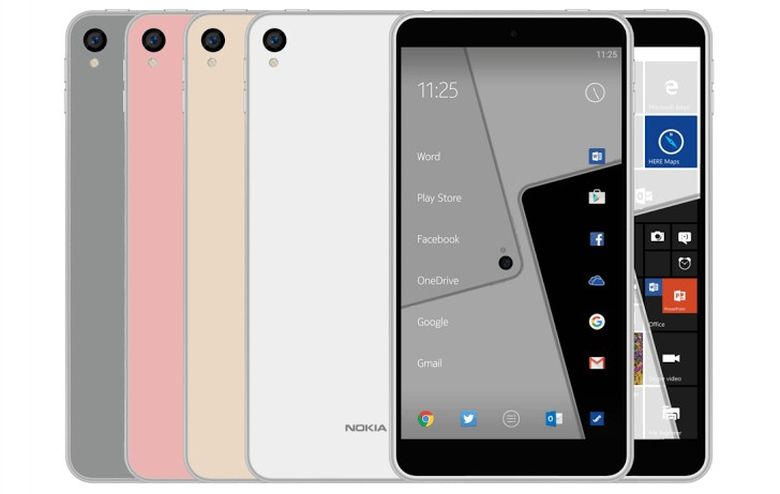 Nokia-C1 rumor render november 2015