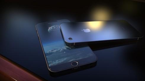 iPhone 7 Jermaine Smit concept november 2015 1
