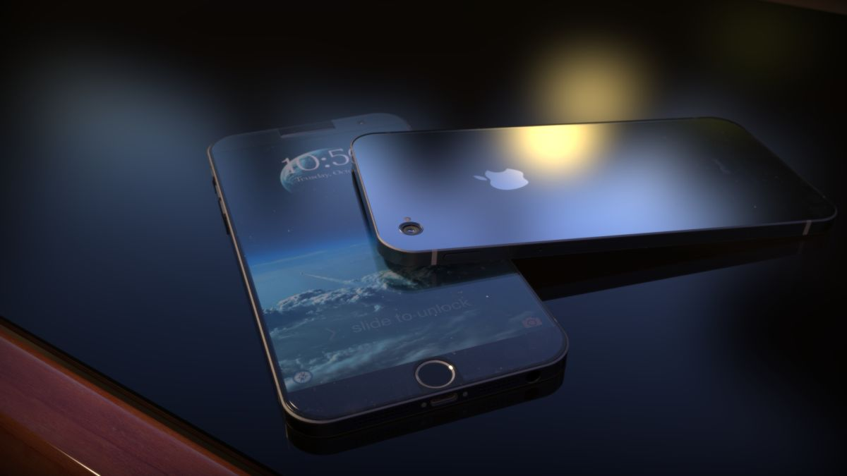 iPhone 7 Jermaine Smit concept november 2015 1