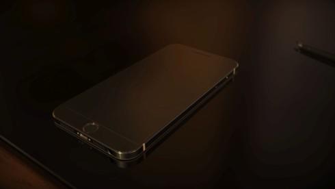 iPhone 7 Jermaine Smit concept november 2015 6