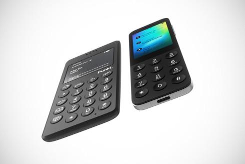 Apple iDot dumbphone concept 1