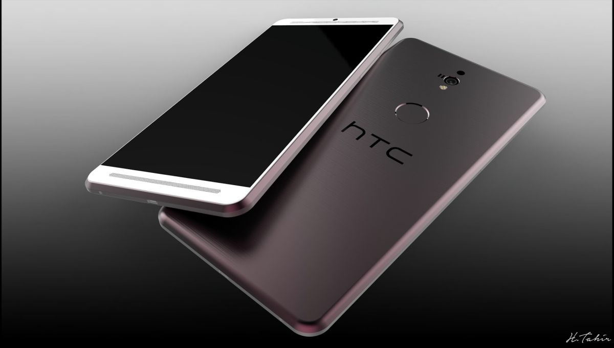 HTC M10/ HTC Perfume Rendered by Hass  T, Features