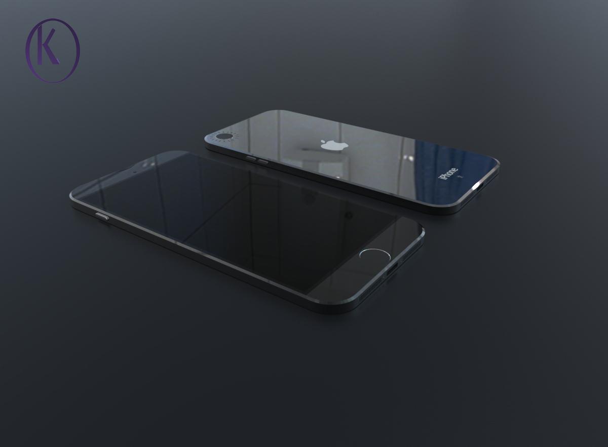 Iphone 7 Hd Wallpaper: 3d 3d Apple Glass Hd Nice Wallpaper World Hd Wallpapers