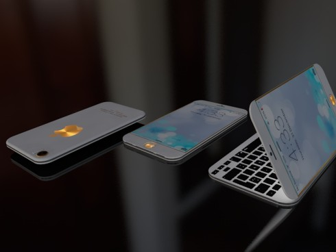 iPhone 7 Pro Concept Michael Muleba 2