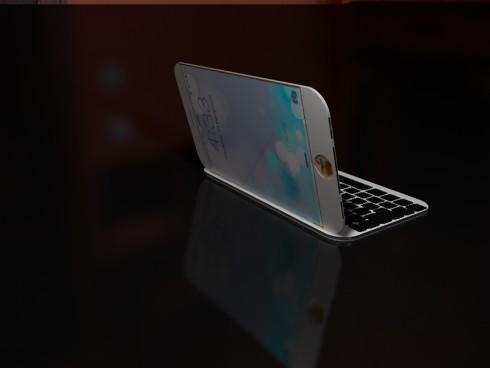 iPhone 7 Pro Concept Michael Muleba 6