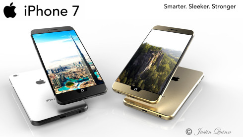 iPhone 7 concept Justing Quinn 4
