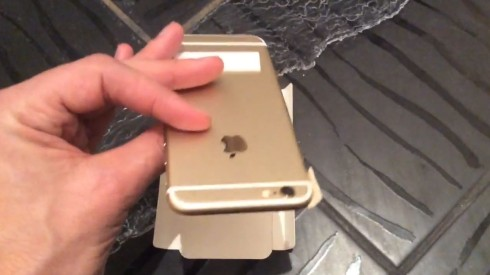 4 inch iPhone 2016 leak 4