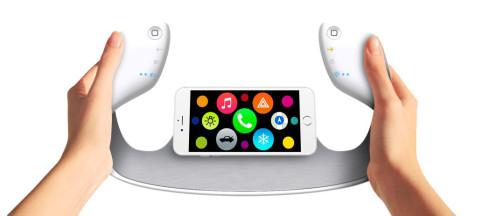 Apple iCar Matias Papalini concept 9