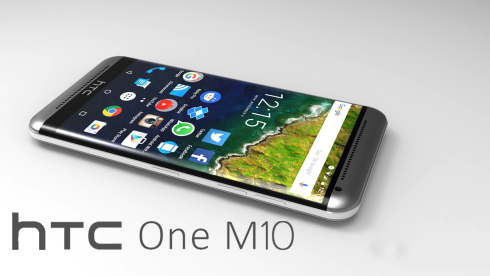 HTC One M10 concept january 2016 1