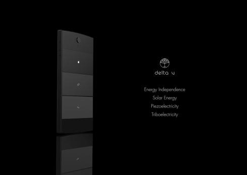 Hybrid energy phone concept 2016 2