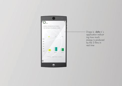 Hybrid energy phone concept 2016 6
