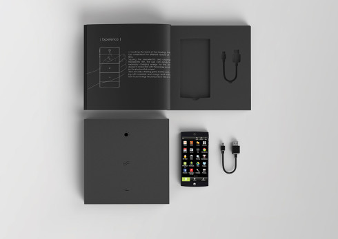 Hybrid energy phone concept 2016 7