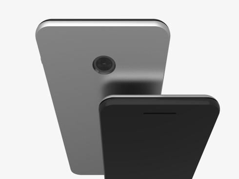 Lumia One concept 5