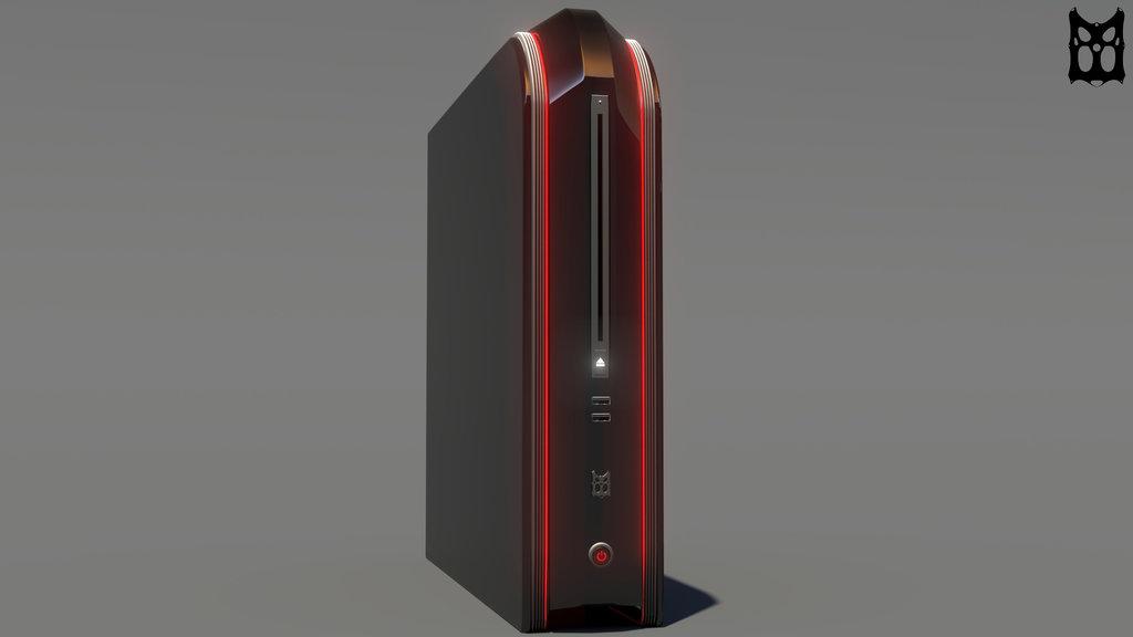 PlayStation Xperia concept design 1