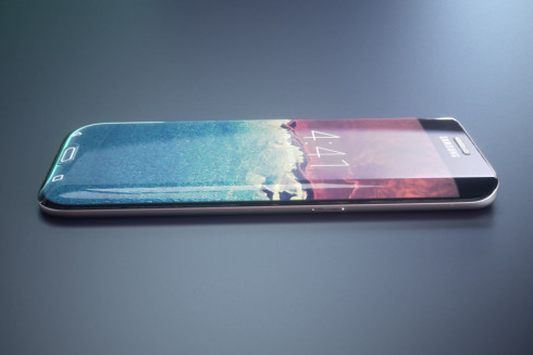 Samsung Galaxy S7 Edge concept curved labs 2016 4