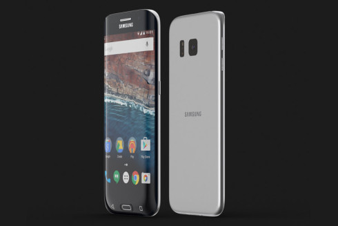 Samsung Galaxy S7 Edge concept curved labs 2016 7