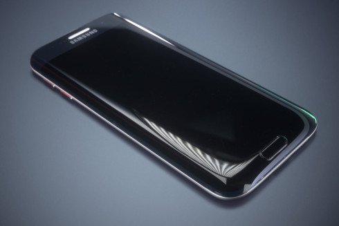 Samsung Galaxy S7 Edge concept curved labs 2016 8