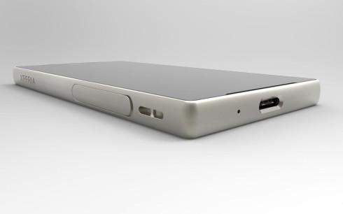 Sony Xperia Compact Premium Concept 2