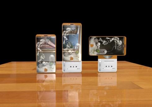 iPhone 6X concept Michael Muleba 3