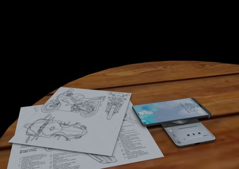 iPhone 6X concept Michael Muleba 4