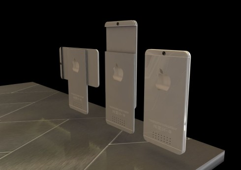 iPhone 6X concept Michael Muleba 7