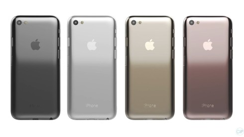 iPhone 7 2016 water resistant concept 2
