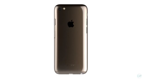 iPhone 7 2016 water resistant concept 6