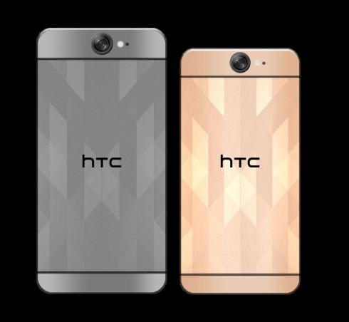 HTC One M11 concept design 3