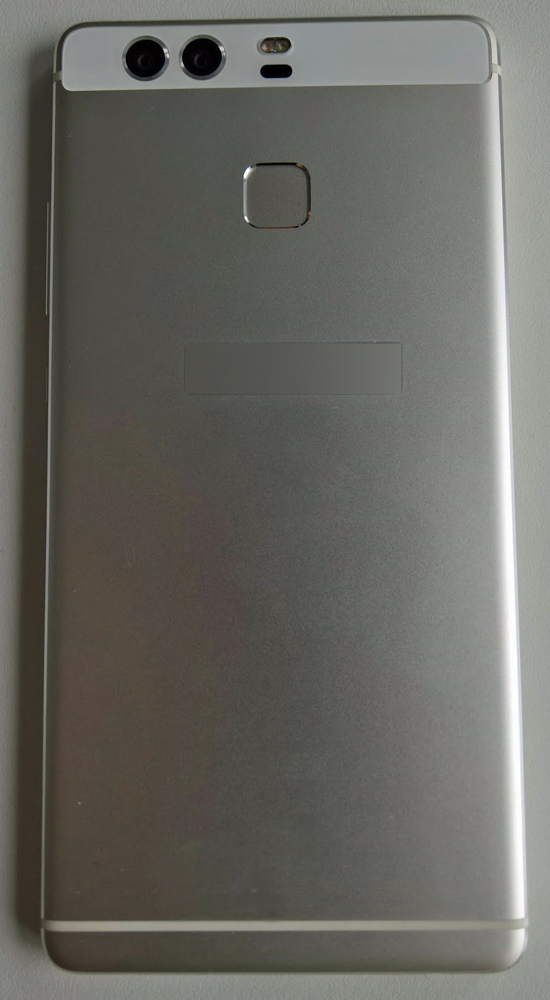 Huawei P9 Leaks in First Live Photos: Dual Camera ...