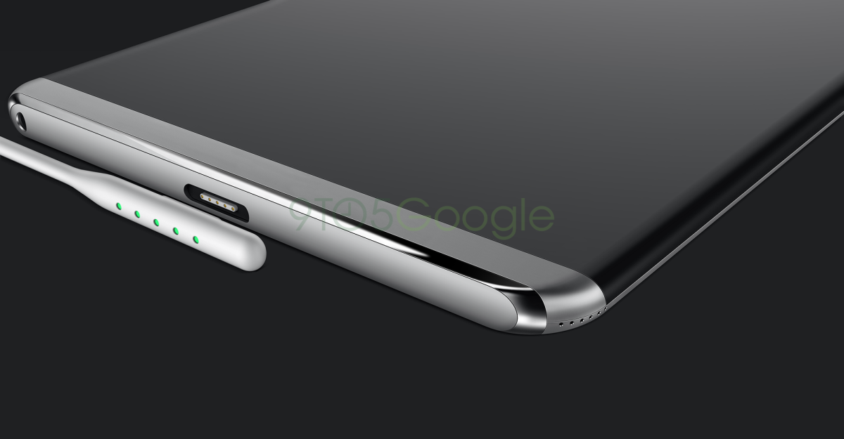 New Iphone Concept Designs
